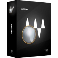 WAVES Masters Bundle Native Plug-in