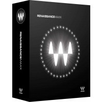 WAVES Renaissance MAXX TDM Plug-in