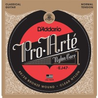D'addario EJ47 Normal Tension
