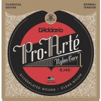 D'addario EJ45 Normal Tension