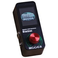Mooer Audio Radar Speaker ve Kabin Simülatörü