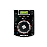 Numark NDX200 CD Player