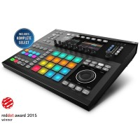 Native Instruments Maschine Studio Black ( Siyah )