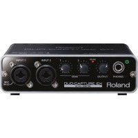 Roland Duo-Capture EX UA-22