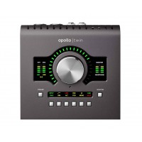 UNIVERSAL AUDIO Apollo Twin Solo MKII