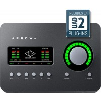 UNIVERSAL AUDIO Arrow Thunderbolt 3 Ses Kartı